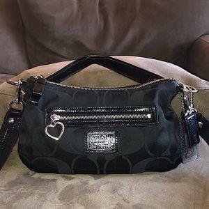 Coach Poppy 'Daisy' Signature Crossbody Bag ❤️